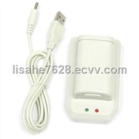 Battery Charger for Video Game XBox360