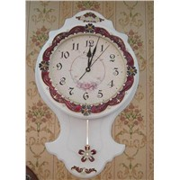 Beutiful European Style Clock
