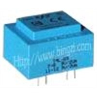 Blue Fairy T4L Model PCB Soldering Power Transformers