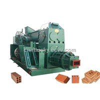 Brick Making Machine (High Crome Casting Auger)