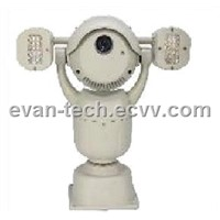 CCD CCTV All in One Camera with 3g Cell Phone Monitoring and Nightvision