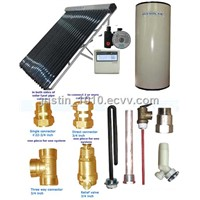 CE Approved Split Pressurized Solar Heating System (SKI-SA)
