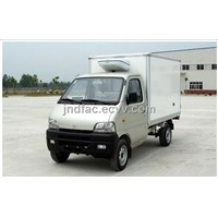 Changan Refrigerated Truck
