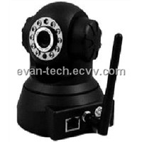 CMOS CCTV Camera with Night Vision 10m