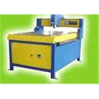 CNC Engraving/Cutting Router Machinery