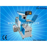 CO2 Laser Marking Machine / Multi Marking Area