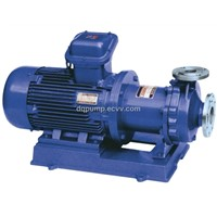 CQB Series Magnetic Drive Centrifugal Pump