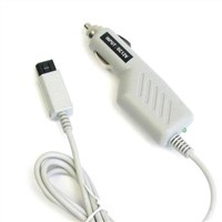 Car Charger for Wii