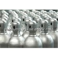 Carbon Dioxide Gas Cylinders