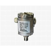 Ceramic Capacitive Pressure Transmitter (Bl-y203)