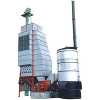 Cereal Tower Dryer/Drying Machine