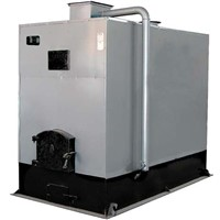 Chain Grate Hot-Air Furnace/Heating Furnace