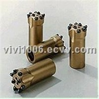 Column Tooth Drill Bits