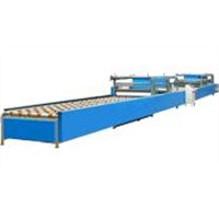 Composite Wall Board Production Line
