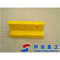 Crusher Spare