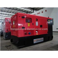 Cummins Genset / Cummins Generator Set 250kVA