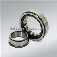 Cylindrical Roller Bearing (NJ208)