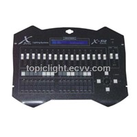 DJ DMX Light Controller (X512)