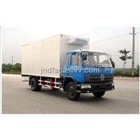 Dongfeng 145 Refrigerated Truck