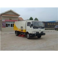 Dongfeng 2tons Sweeping Truck