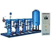 DQCQ-S  Atmospheric Pressure Complete Equipment for Domestic Water Supply