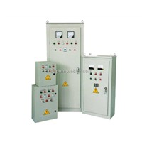 DQRK Type Soft-start Control Cabinet
