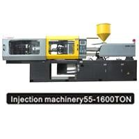 Dakumar Injection Moulding Machine