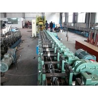 Damper Shell Molding Equipment