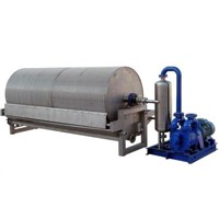 Dewatering Filter