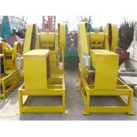 Diesel Engine Rock Crusher