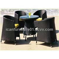 Dining Furniture Set (DS-06001)