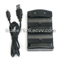 Doure Chargeable Stand for PS3 Controllerble