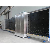 Double Glaze Machinery - Double Glazing Production lIne