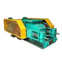 Double Roll Crusher from Zhongding