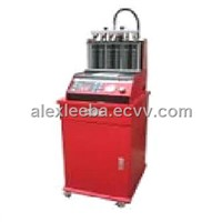 Injector Detecting & Cleaning System (EG6)