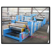 EVA Interlayer Film Line (Laminated Glass)