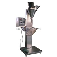 Semi Automatic Powder Filling Machine (FG- 100/1000)