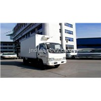 Foton Light Refrigerated Truck