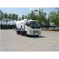 Foton Sweeping Truck (3 Tons)