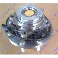 Ford Front Wheel Hub Assembly