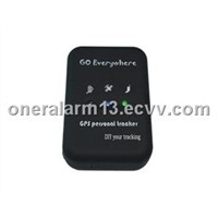 GPRS Personal Tracking (PT01)