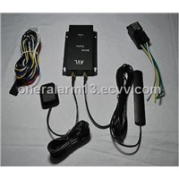 GPS/GSM/GPRS Car Tracker (CT01)