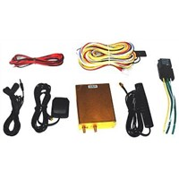 GSM/GPS/GPRS Vehicle Tracker (CT04)