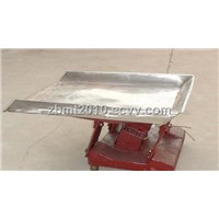 GZ Electromagnetic Vibrating Feeder