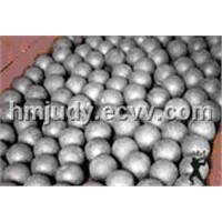 Grinding Steel Forged Balls