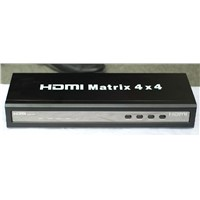 HDMI Matrix (4*4)