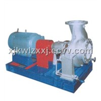 HPK Circulation Pump of Heated Water