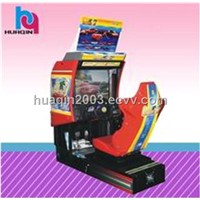 Racing Amusement Amchine (HQ2109)