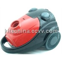 Canister Vacuum Cleaner (HW512)
