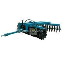 Heavy-Duty Off-Set Disc Harrow (1BZ Series)